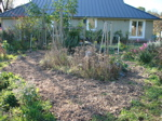 Garden Woodchips